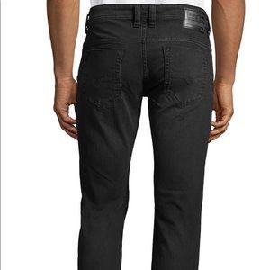 DIESEL Jeans Safado in Black WASH 008QU MSRP: $208